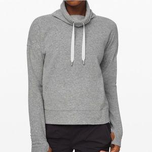 Lululemon | Go Forward Pullover Fleece